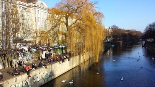 Cosa fare a Berlino: Kreuzberg