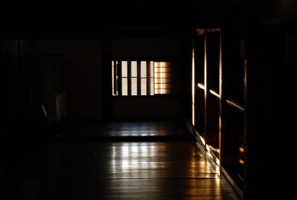 Inuyama Castle, close to Nagoya