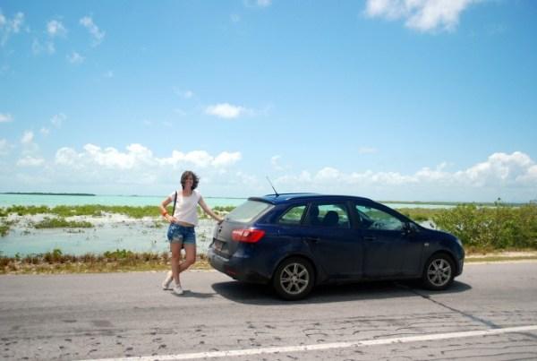 In auto a Cuba: il nostro mezzo