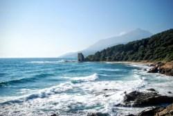 Viaggio al monte Athos