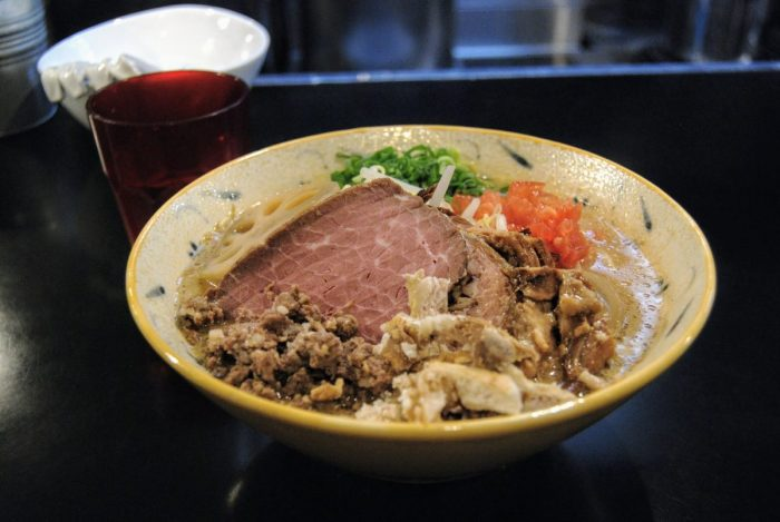 I migliori ramen di Tokyo: Matador
