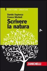 Scrivere la natura, di Sapienza e Michieli