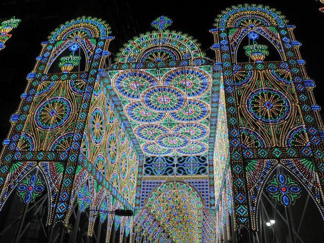 Kobe Luminarie 2015