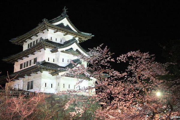 Castello di Hirosaki