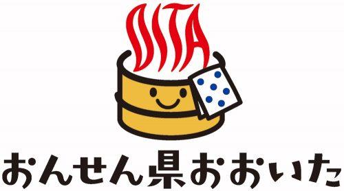 Il logo di Onsen Oita