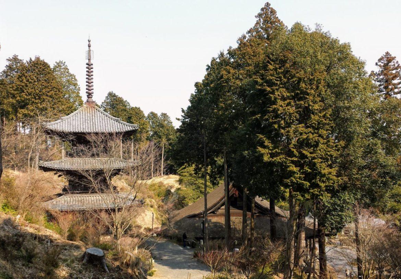 Jorakuji, Konan Sanzan
