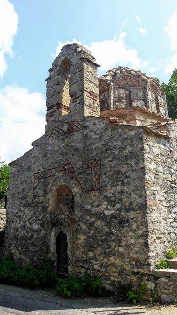 Chiesa a San Nicone