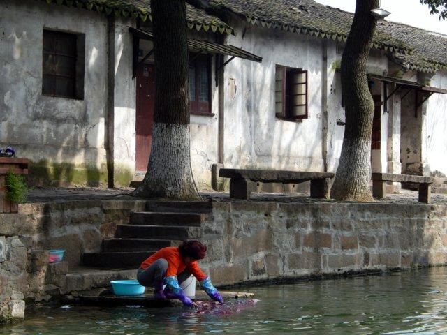 Visitare Tong Li