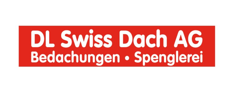 Partnerlogo DL swiss Dach AG