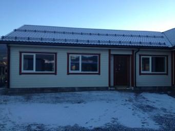 Technip Norge AS - Nytt administrasjonsbygg
