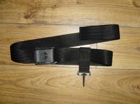 50mm Quick Release Belt