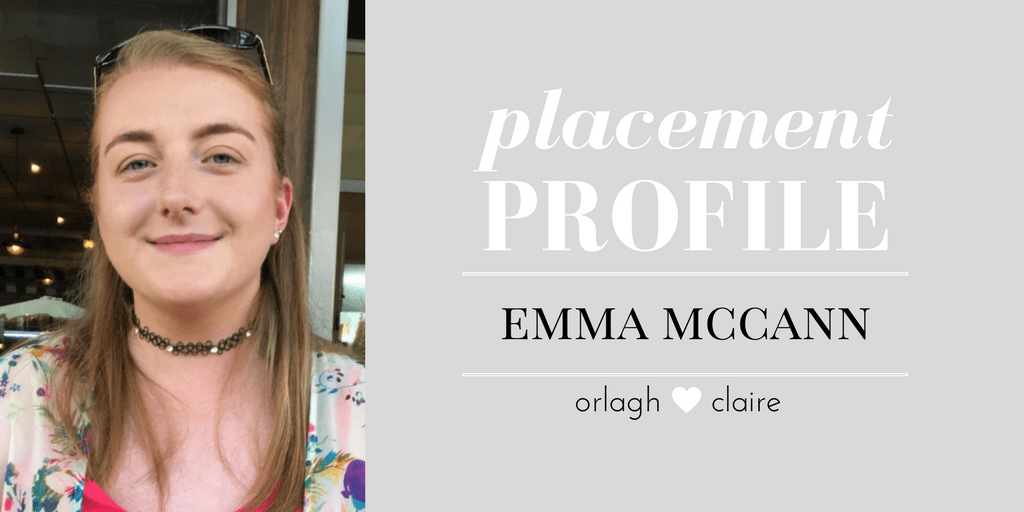 Placement Profile