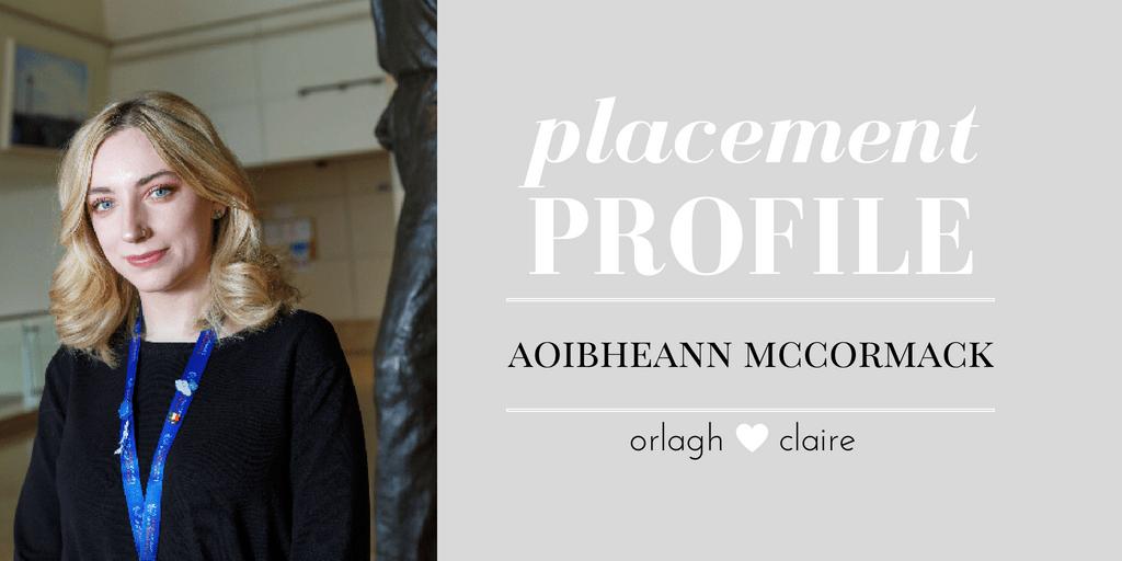 Aoibheann McCormack