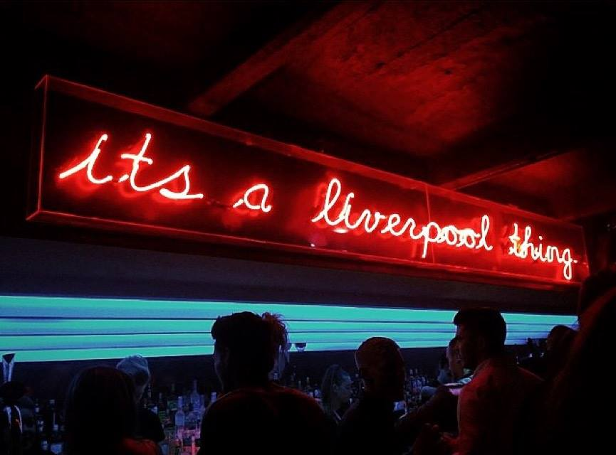 Liverpool thing