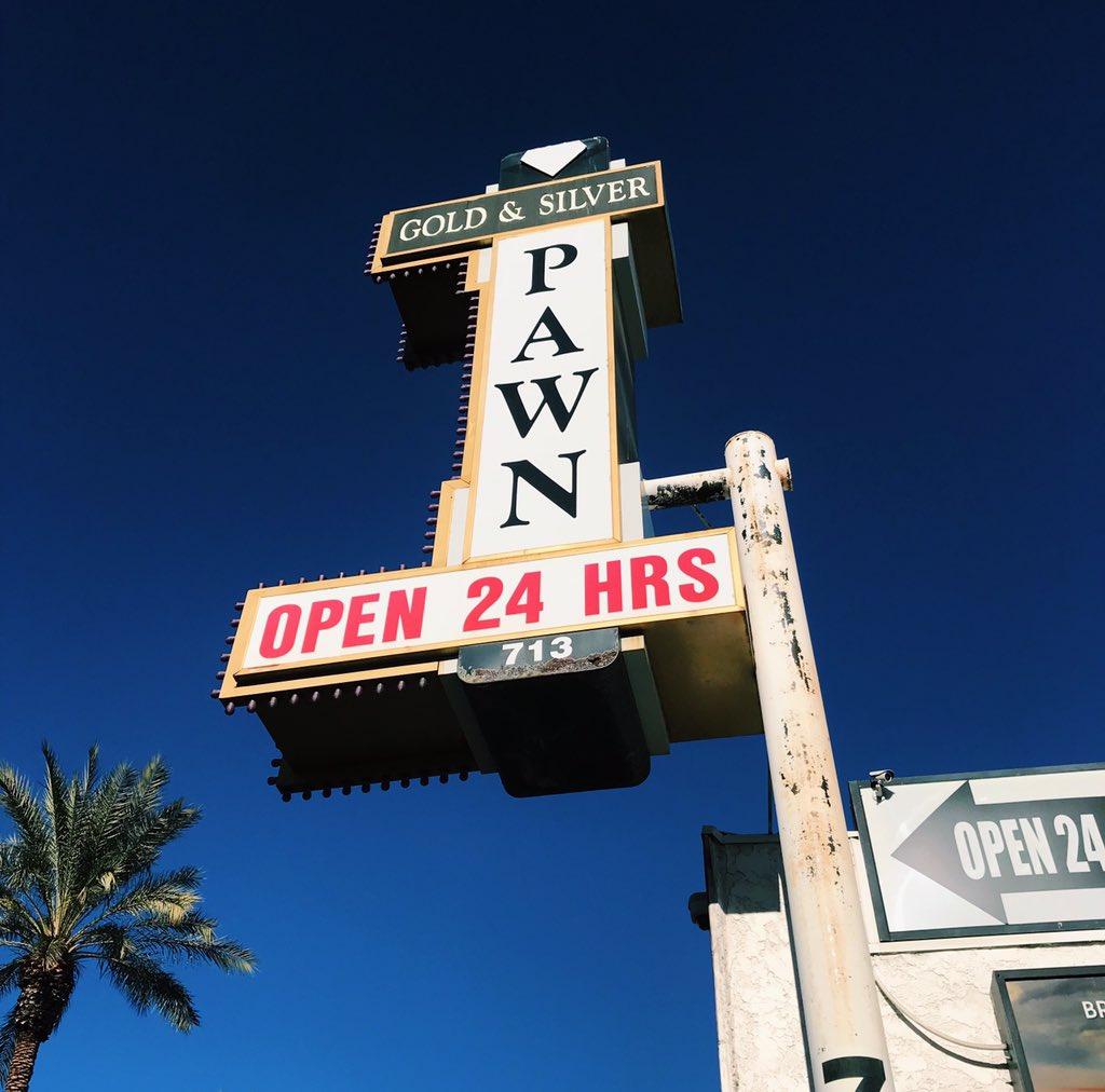 Pawn Stars Las Vegas