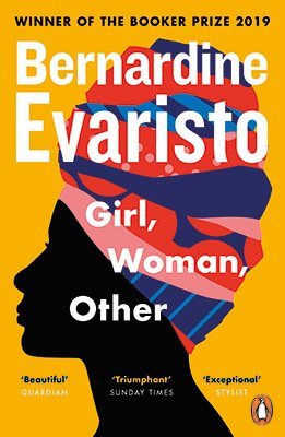 Girl Woman Other Bernadine Evaristo