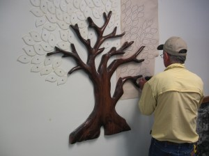 Donor Recognition Tree
