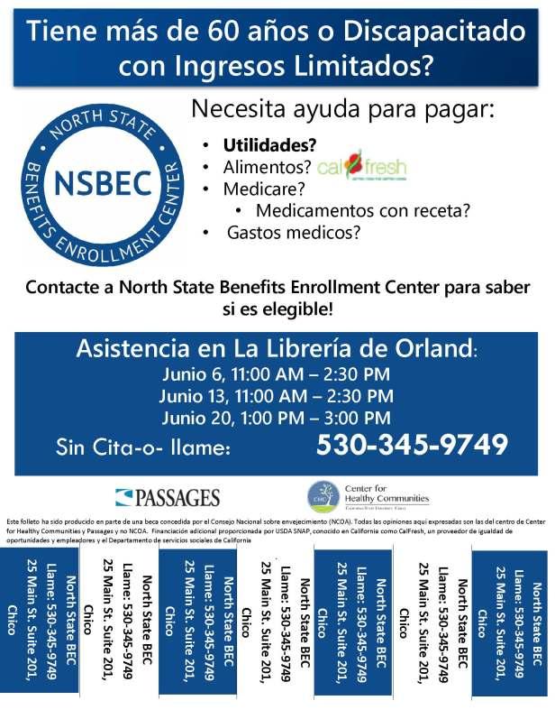 Spanish NSBEC Drop-in Assist Flier - Orland PDF