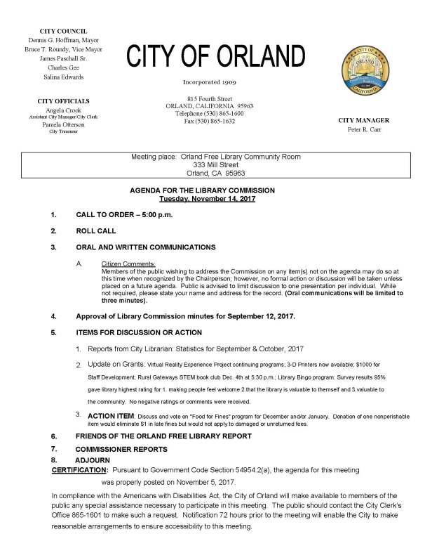 library commission agenda Nov 14, 2017.jpg