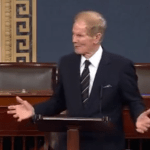 "Video: Bill Nelson says Health Care fix won't come by ""Running around in the dead of the night"""