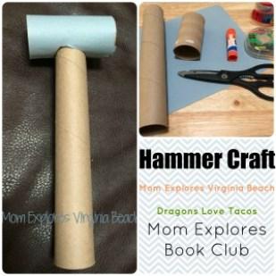 Hammer Craft   Mom Explores Virginia Beach