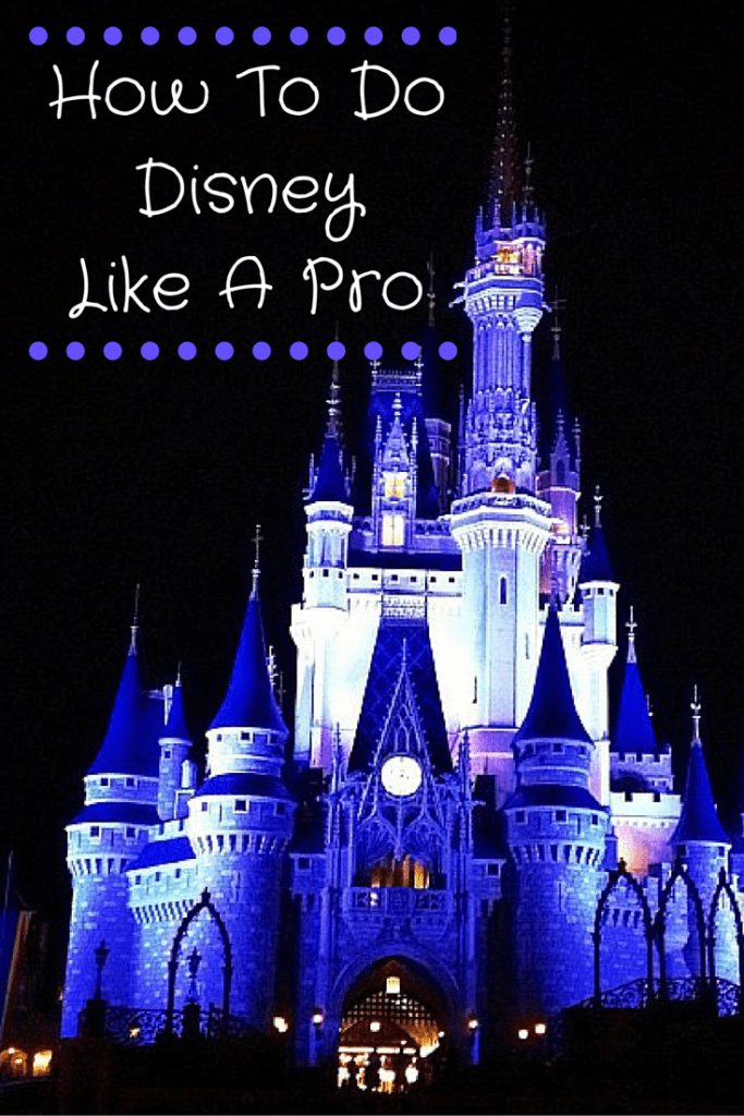 How to do Disney Like a Pro | Mom Explores Orlando