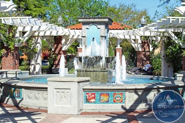 Winter Garden: Central Florida's Hidden Gem | Mom Explores Orlando