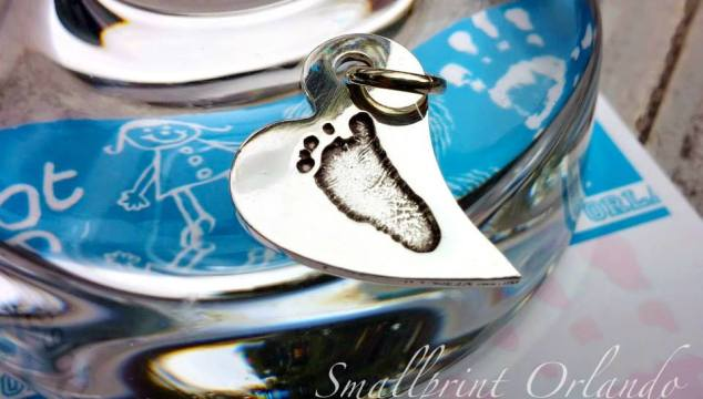 Smallprint Orlando Charm Giveaway – Mother's Day 2016