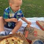 Family Date: Our Favorite Central Florida Picnic Spots