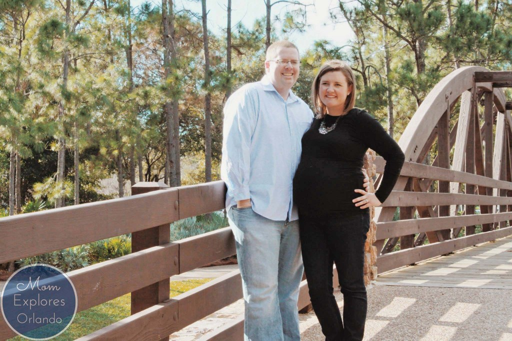 Port Orleans Riverside Disney Resort Photo Shoot | Mom Explores Orlando