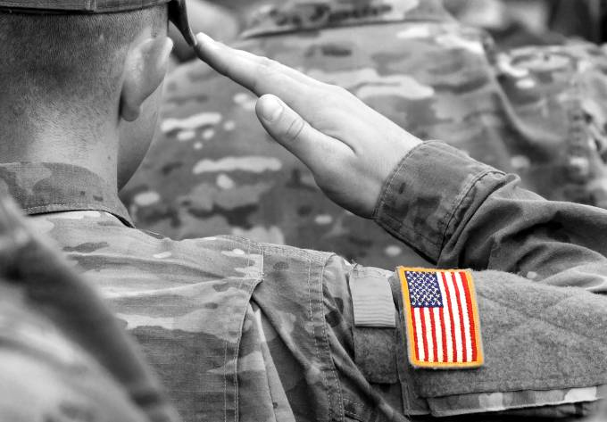 Orange County Veterans Services: Many Vets Don't Know about Benefits