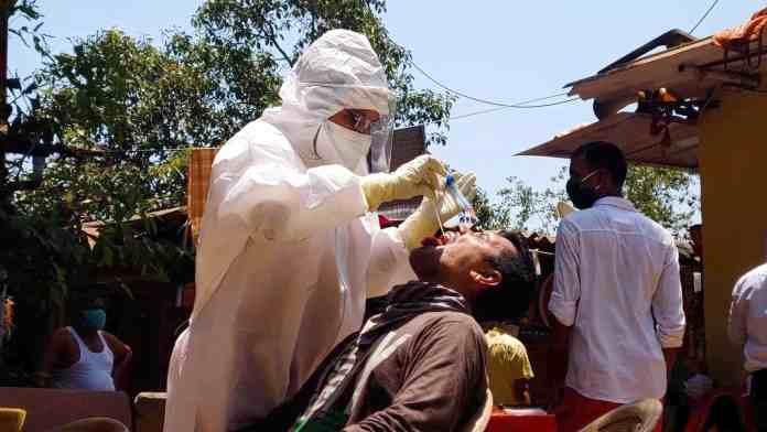 India Pauses Oxford-AstraZeneca's Covid-19 Vaccine Trials