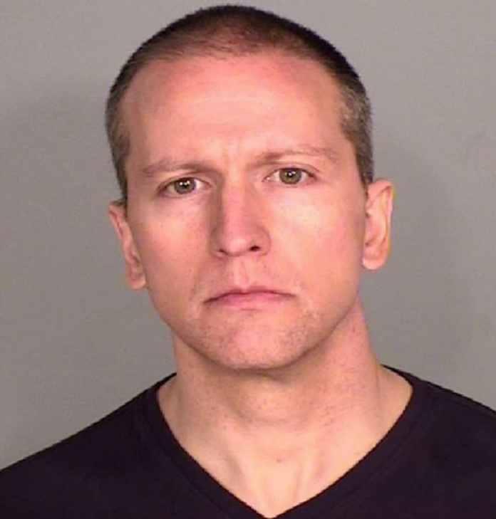 Third-degree murder charge filed against Derek Chauvin, ex-officer in George Floyd case, dismissed