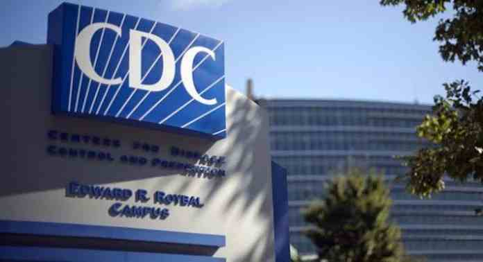 Inside the Fall of the CDC