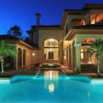 Orlando Million Dollar Mansions