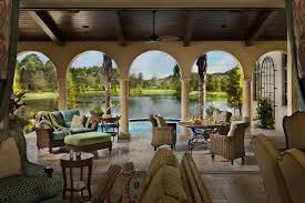 Disney Golden Oak Outdoor Living
