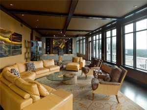 Orlando Sanctuary Penthouse