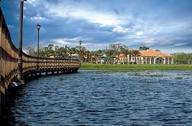 Bellalago New Homes on Water Front