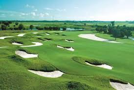 Champions Gate Golf