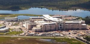 Lake Nona VA Hospital