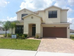 New homes east Orlando