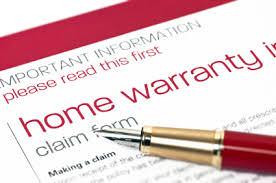 Orlando Home Warranty Small Print