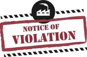 code violations