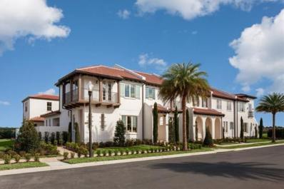 Lakeshore Townhomes