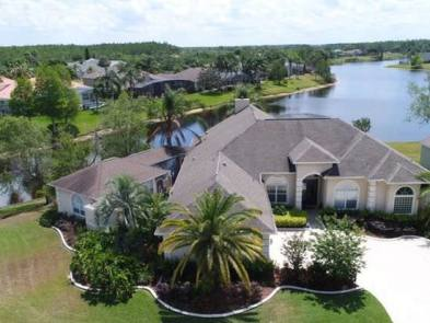 Hunters FL Creek homes for sale