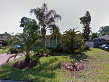 Lake Waunatta Woods Homes for Sale