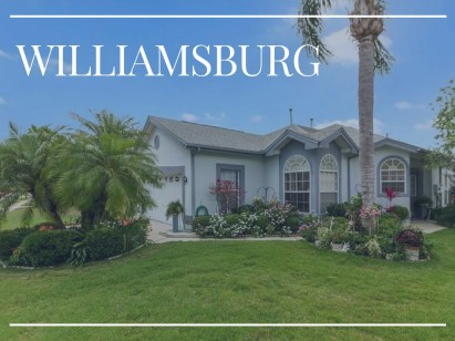 Williamsburg FL Homes for Sale