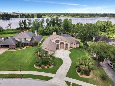 Lake Cain Hills Homes for Sale