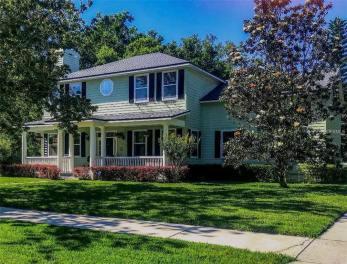 Courtlea Oaks Homes for Sale