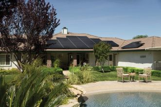 Do Solar Roof Panels add Value to a Home?